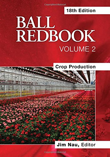 9781883052683: 2: Ball RedBook: Crop Production