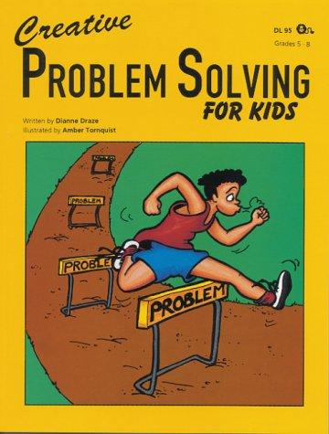 9781883055035: Creative Problem Solving for Kids