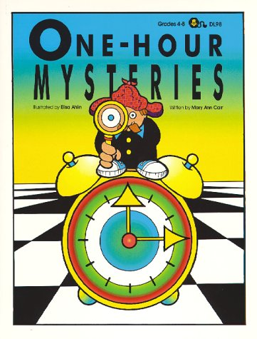 9781883055066: One Hour Mysteries