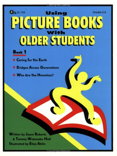 9781883055103: Using Picture Books with Older Students, Book 1
