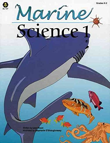 9781883055455: Marine Science: Book 1