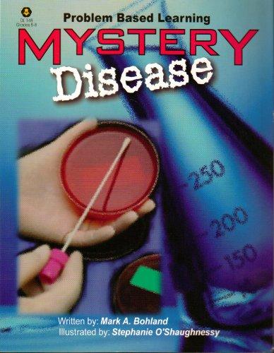 9781883055561: Mystery Disease