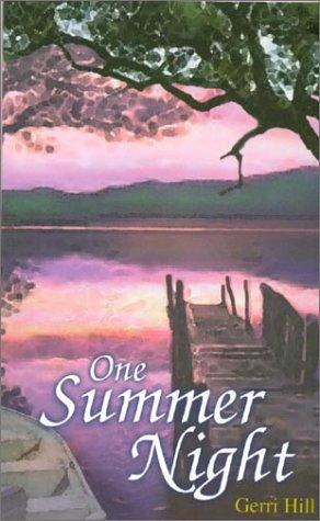 9781883061319: One Summer Night