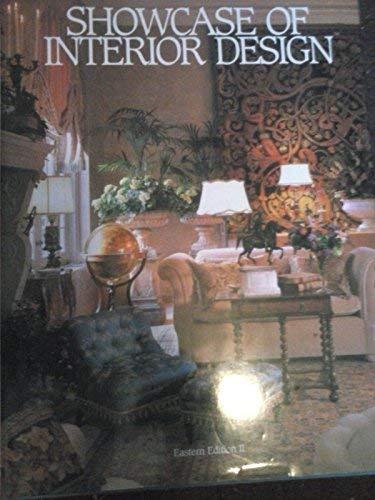 Showcase of Interior Design: Eastern Edition II: Aves, John C.