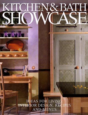 9781883065034: Kitchen & Bath Showcase