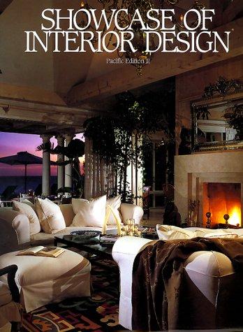 9781883065089: Showcase of Interior Design: Pacific Edition II (v. 2)