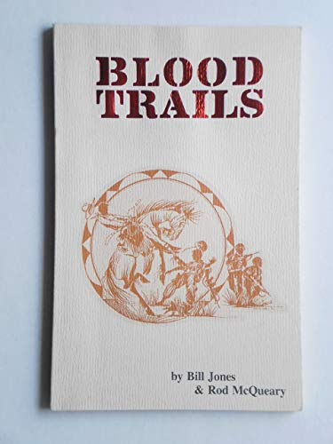 9781883081003: Blood trails