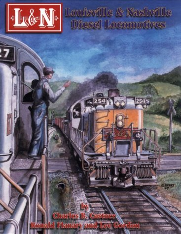 9781883089313: Louisville & Nashville Diesel Locomotives