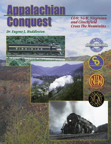 9781883089795: Appalachian Conquest