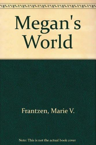 Megan's World: Marie V. Frantzen