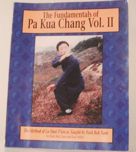 9781883175054: Fundamentals of Pa Kua Chang