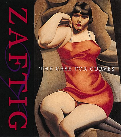 Zaftig: The Case for Curves: St. Paige, Edward