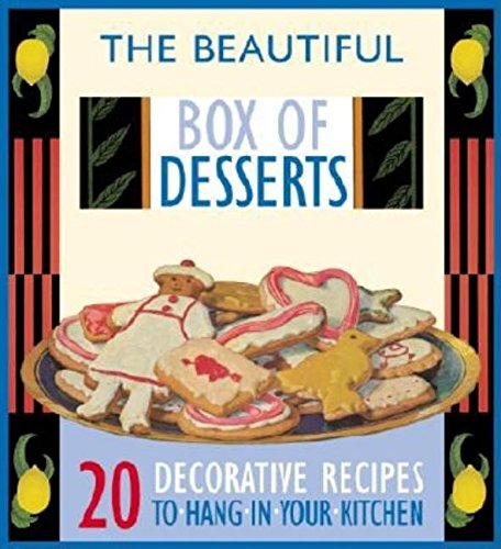 Beautiful Box of Desserts: Darling, Abigail