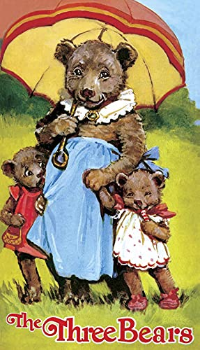 The Three Bears: Illustrator-Frances Brundage