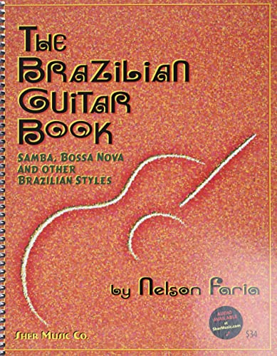 9781883217020: The Brazilian Guitar Book