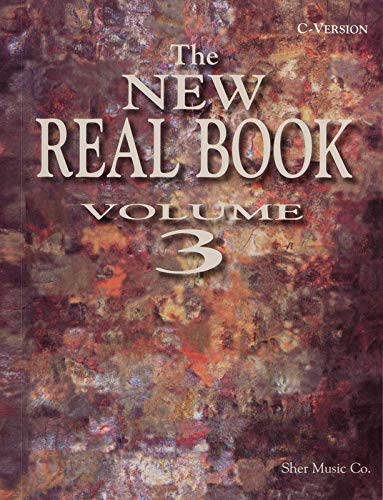 9781883217037: The New Real Book, Vol. 3