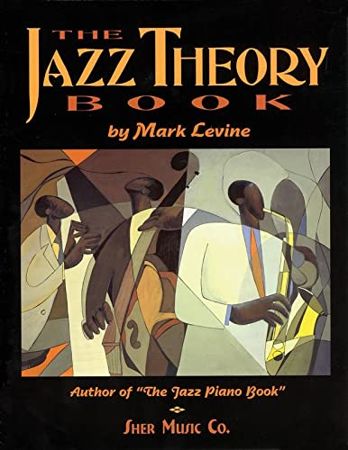 9781883217044: The Jazz Theory Book