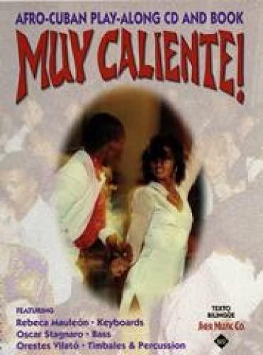 9781883217082: Muy Caliente! - Afro-Cuban Play-Along