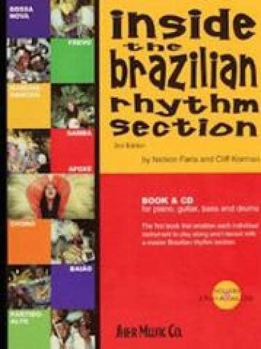 9781883217136: Inside the Brazilian Rhythm Section