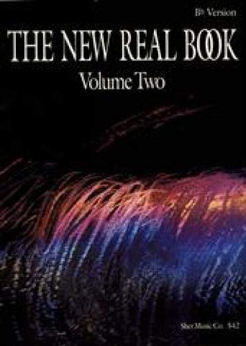 9781883217273: The New Real Book, Volume 2 (Key of Bb)