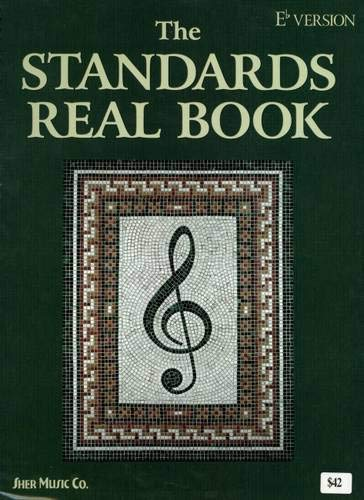 9781883217334: The Standards Real Book (Eb Version)