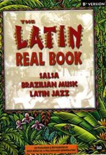 The Latin Real Book: Chuk Sher
