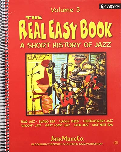 The Real Easy Book Vol. 1