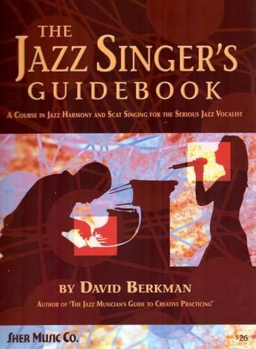 9781883217624: The Jazz Singer's Guidebook