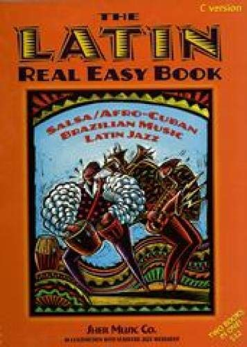 9781883217679: The Latin Real Easy Book
