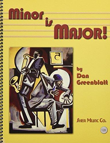 9781883217778: Minor Is Major By Greenblatt Dan