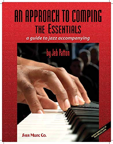 9781883217785: An Approach To Comping - Piano - BOOK+2CD