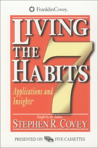Stephen R Covey Used Books Rare Books And New Books Page 3