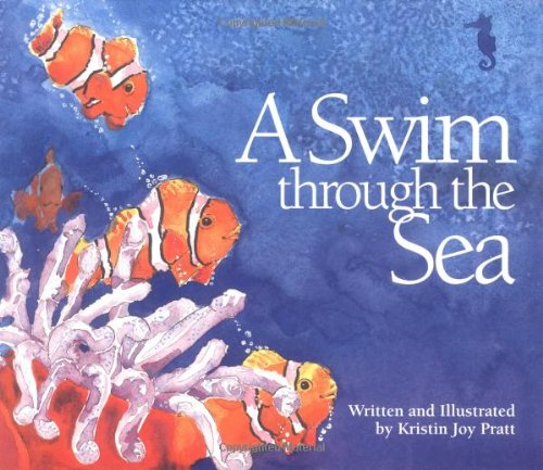 9781883220037: A Swim Through the Sea