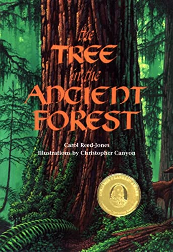 9781883220310: The Tree in the Ancient Forest