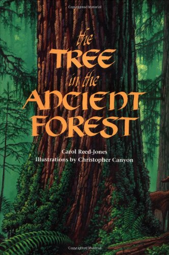 9781883220327: The Tree in the Ancient Forest