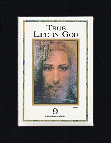 9781883225209: True Life in God