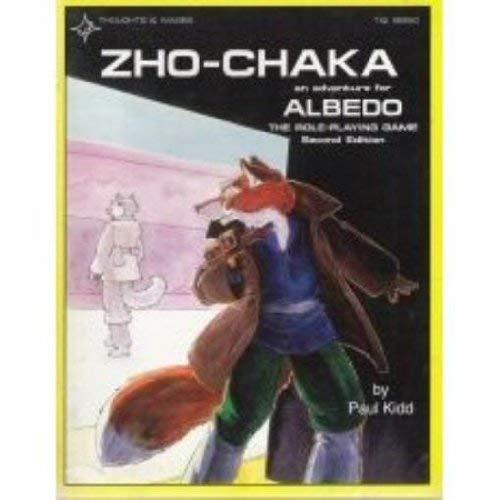 Zho-Chaka (Albedo (Chessex)): Paul Kidd