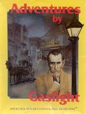 9781883240653: Adventures by Gaslight (Sherlock Holmes Consulting Detective)