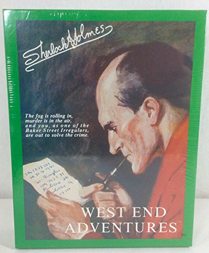 9781883240707: West End Adventures