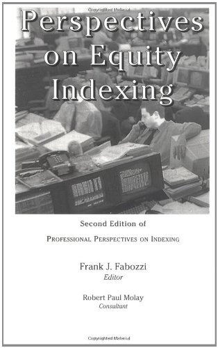 9781883249823: Perspectives on Equity Indexing, 2nd Edition of Professional Perspectives on Indexing