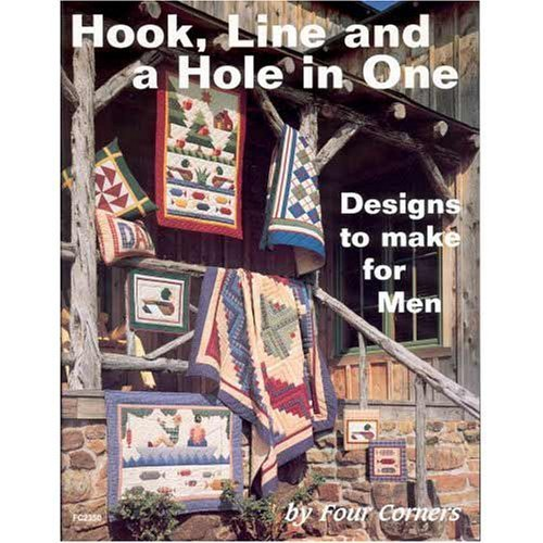 Hook, Line and a Hole in One: Liz Cravotta,Four Corners