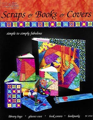 9781883250546: Scraps & Books & Covers: Simple to Simply Fabulous