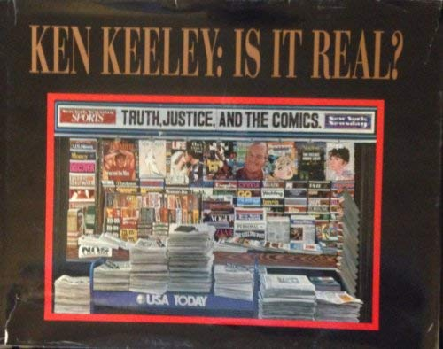 Ken Keeley, is it real? Foreword By: Ken Keeley