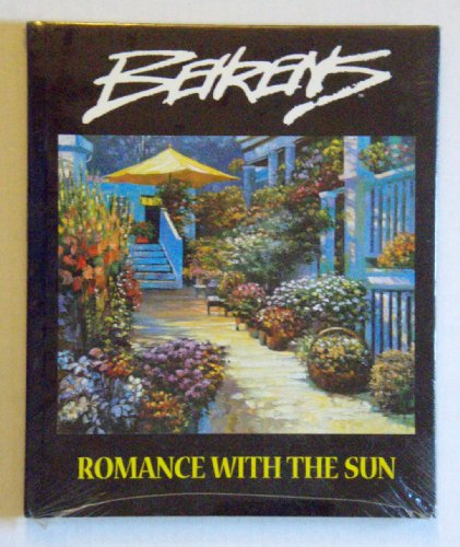 Howard Behrens Romance with the Sun