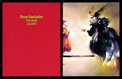 Anne Bachelier: Le Livre: Anne Bachelier, Claude
