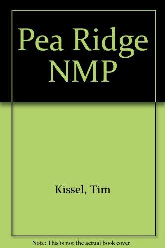 9781883271091: Pea Ridge NMP
