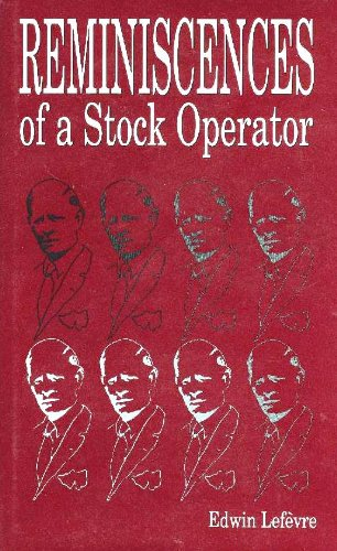 Reminiscences of a Stock Operator: Edwin Lefà vre