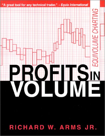 Profits in Volume: Equivolume Charting: Arms, Richard W, Jr.