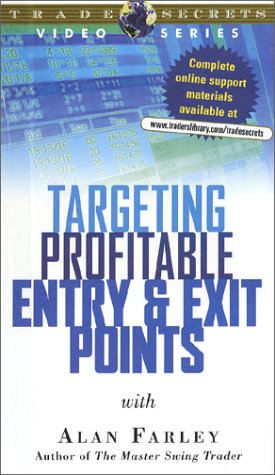 Targeting Profitable Entry & Exit Points with Alan Farley [VHS]: John Boyer