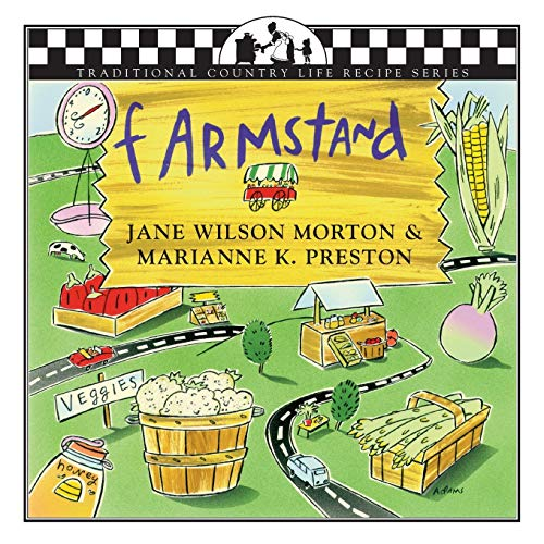 9781883283216: FARMSTAND COMPANION (Traditional Country Life Recipe S)